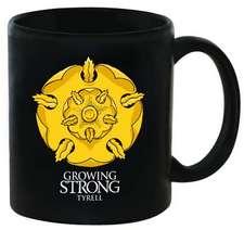 Game of Thrones Tyrell Coffee Mug