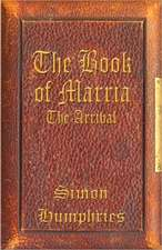 The Book of Marria