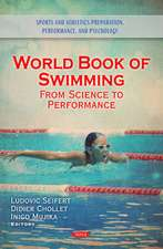 World Book of Swimming