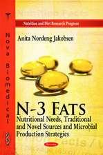 N-3 Fats