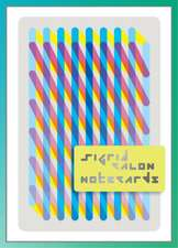 Sigrid Calon Notecards