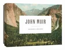John Muir Notecards