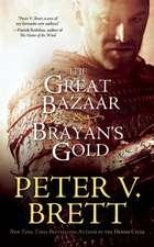 The Great Bazaar & Brayan's Gold