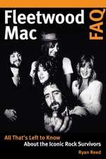 Fleetwood Mac FAQ