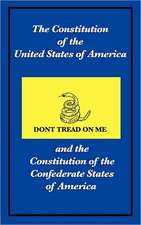 The Constitution of the United States of America and the Constitution of the Confederate States of America:  What to Know Before, During, and After Writing a Book