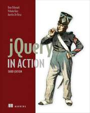 Jquery in Action:  Lambdas, Streams, and Functional-Style Programming