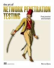 Art of Network Penetration Testing