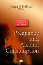 Pregnancy & Alcohol Consumption