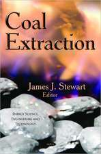 Coal Extraction