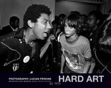 Hard Art: DC 1979