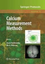 Calcium Measurement Methods