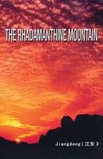 The Rhadamanthine Mountain