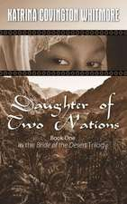 Daughter of Two Nations