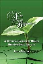New Beginnings