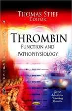 Thrombin