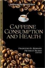 Caffeine Consumption & Health
