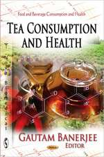 Tea Consumption & Health
