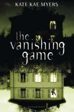 The Vanishing Game:  The Show Must Go on
