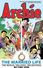 Archie: The Married Life Book 5