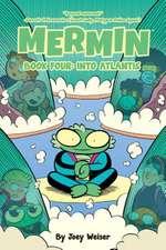 Mermin Book Four
