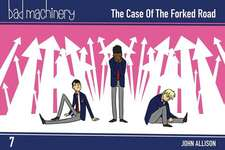 Bad Machinery, Vol. 7: The Case of the Forked Road Pocket Edition