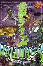 Kaijumax Book Two: Deluxe Edition