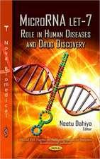 MicroRNA Let-7