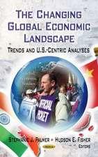 Changing Global Economic Landscape