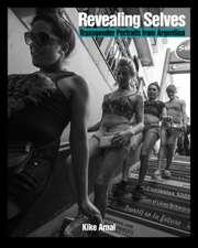 Revealing Selves: Transgender Portraits from Argentina