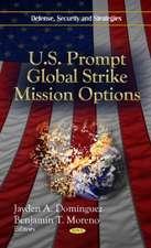 U.S. Prompt Global Strike Mission Options