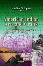 American Indian Arts & Crafts