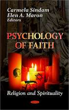 Psychology of Faith