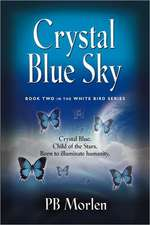 Crystal Blue Sky - Book Two in the White Bird Series
