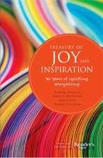 Treasury of Joy and Inspiration:  90 Years of Uplifting Storytelling