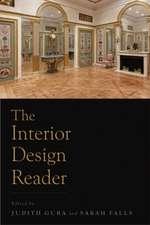 The Interior Design Reader