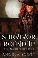 Survivor Roundup