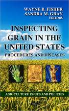 Inspecting Grain in the United States