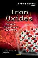 Iron Oxides