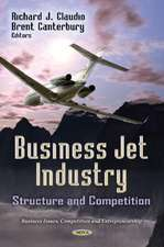 Business Jet Industry