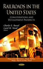 Railroads in the United States