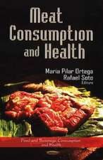 Meat Consumption and Health