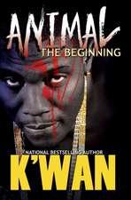 Animal:  The Beginning