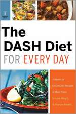 Dash Diet for Every Day