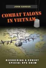 Combat Talons in Vietnam
