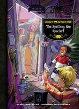 Book 19:  The Spelling Bee Specter!