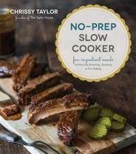 Five Ingredient Slow Cooker