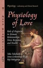 Physiology of Love