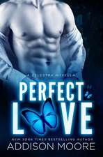 Perfect Love (a Celestra Novella)