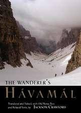 Wanderer's Havamal