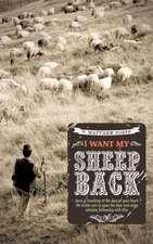 I Want My Sheep Back
